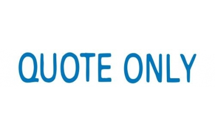 QUOTE ONLY